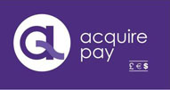 AcquirePay Logo
